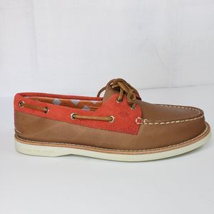 NWOT Women's Sperry Top-Sider Loafers